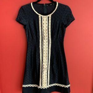 Nanette Lepore Shift Dress, 0